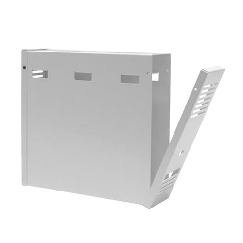 View a larger image of the Chief CMA170W White Column Mounted Storage Enclosure.