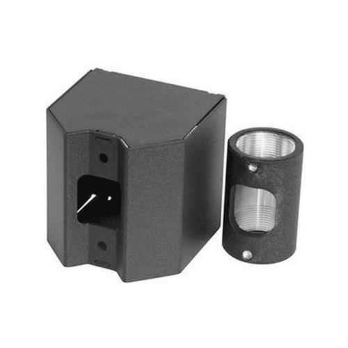 View a larger image of the Chief CMA502 Single Electrical Outlet Coupler.