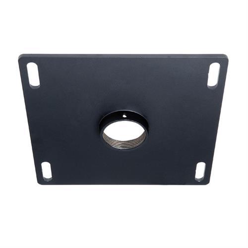View a larger image of the Peerless CMJ310 8x8 Unistrut or Structural Ceiling Plate.