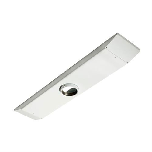 "View a larger image of the Peerless CMJ470W Ceiling Plate for 16"" Wood Joists or Concrete."