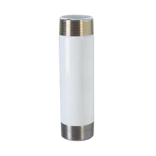 View a larger image of Chief Speed Connect Fixed Column (6 in, White) CMS006W here.