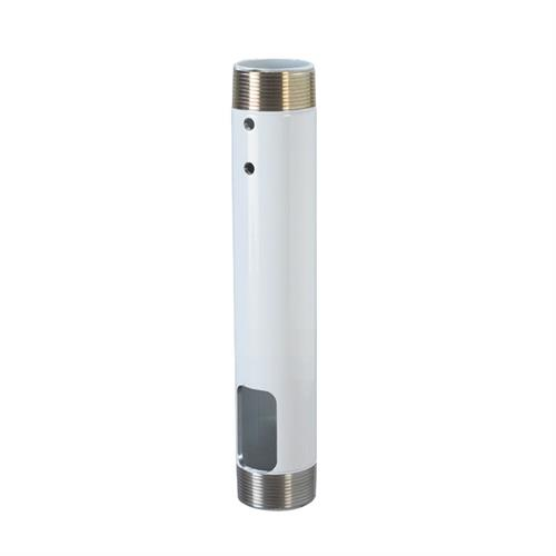 View a larger image of Chief Speed Connect Fixed Column (12 in, White) CMS012W here.