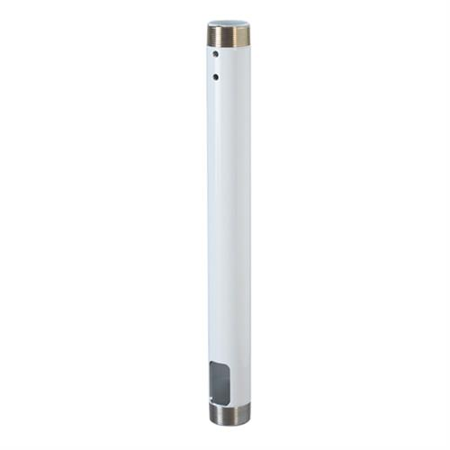 View a larger image of Chief Speed Connect Fixed Column (24 in, White) CMS024W here.