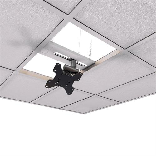 View a larger image of the Crimson CXT-KIT1 Extreme Tilt Above Grid Flush Ceiling Mount Kit.