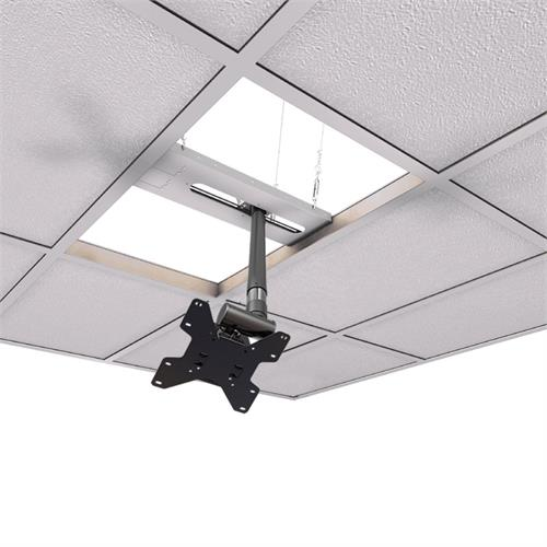 View a larger image of the Crimson CXT-KIT3 Extreme Tilt Above Grid Ceiling Kit (12-18 in. Ext).