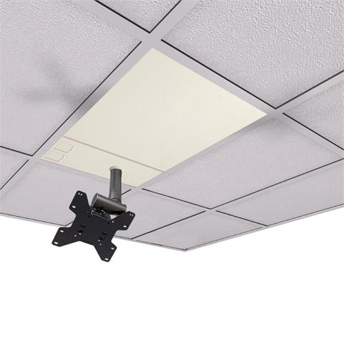 View a larger image of the Crimson CXT-KIT6 Extreme Tilt 2x2 Tile Ceiling Kit (6-11 in. Ext).