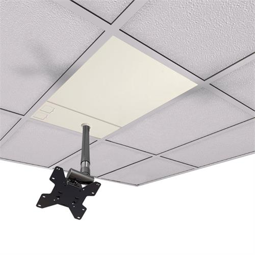 View a larger image of the Crimson CXT-KIT7 Extreme Tilt 2x2 Tile Ceiling Kit (12-18 in. Ext).