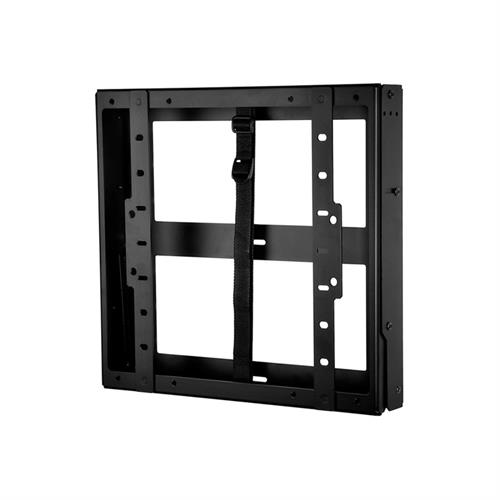 View a larger image of the Peerless DST660 Small CPU Storage Tilt Wall Mount for Large Screens.