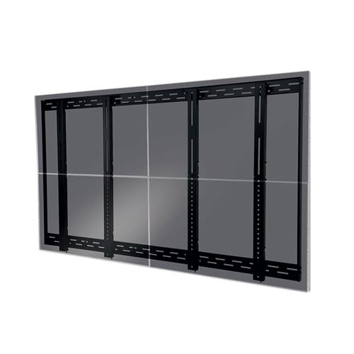 View a larger image of the Peerless DS-VW655-2X2 SmartMount Video Wall 2x2 Mounting Kit.