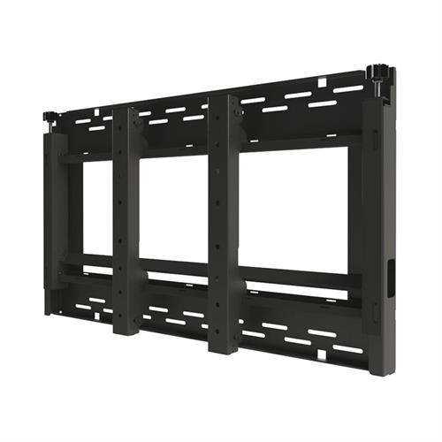 View a larger image of the Peerless DS-VW665 Flat Video Wall Mount for Large Screens.