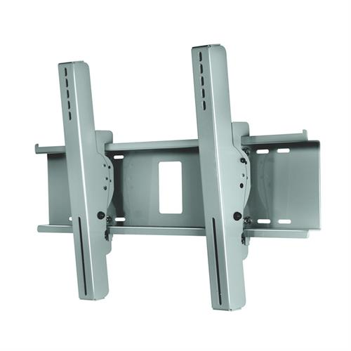 View a larger image of the Peerless EWMU-S Gray Wind Rated Universal Outdoor Tilt Mount.
