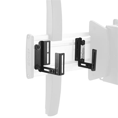 View a larger image of the Chief FCA520 FUSION Universal Clamp Accessory.
