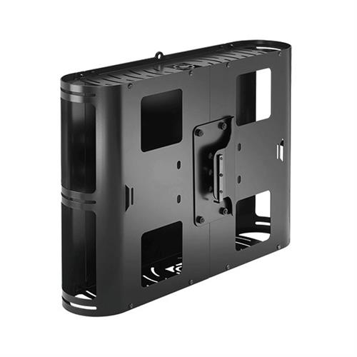 View a larger image of the Chief FCA650B FUSION Black Large CPU Holder for LPAU and LFAU.
