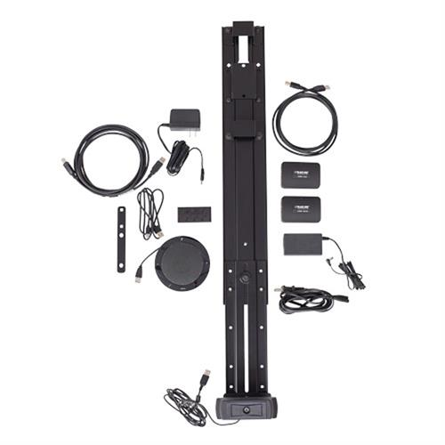 View a larger image of the Chief FCA810VE Fusion ViewShare Kit with Extender for XL Screens.