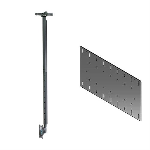 View a larger image of the Chief FHPVB Adjustable Height Ceiling Mount with 200x100 VESA Adapter.