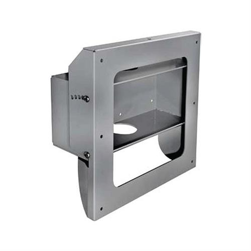 View a larger image of the Peerless FPEWM Indoor Outdoor Tilt Wall Mount for Enclosures.