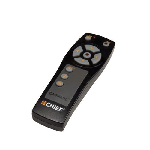 View a larger image of the Chief IR10 Infra-Red Sensor Remote Control for Electric Lifts.