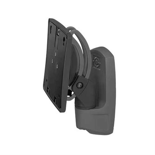 View a larger image of the Chief K0W100B Black Kontour Extreme Tilt and Pivot Wall Mount.