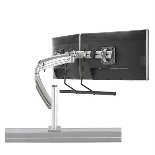 View a larger image of the Chief K1C22HSXF1 Kontour K1C22HS with Steelcase FrameOne Interface.