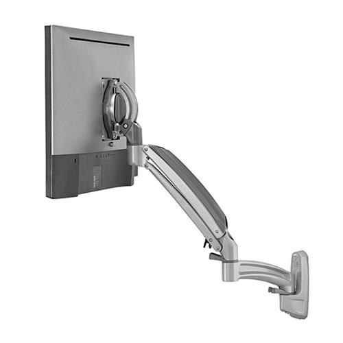 View a larger image of the Chief K1W120SXRH Kontour Reduced Height Single Screen Dynamic Wall Mount.