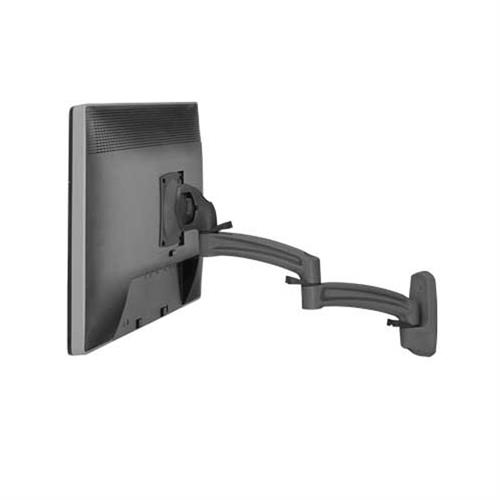 View a larger image of the Chief K2W120B Kontour Single Screen Wall Mount.