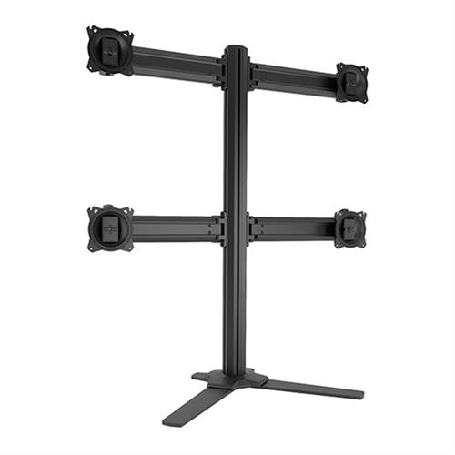 View a larger image of the Chief K3F220B Kontour K3 Free Standing 2x2 Array.