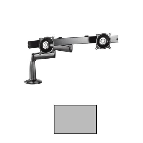 View a larger image of the Chief KCD220S K-Series Dual Arm Desk Mount (Dual Monitor).