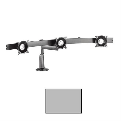 View a larger image of the Chief KCS320S K-Series Single Arm Desk Mount (Triple Monitor).