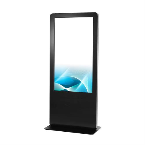View a larger image of the Peerless KIPICT555 All-in-One LCD Touch Kiosk Powered by BrightSign.