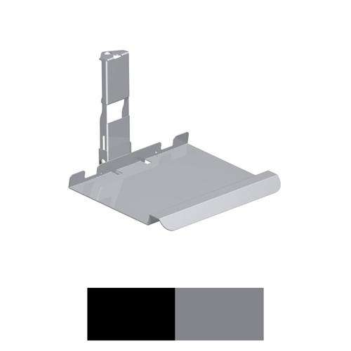View a larger image of the Chief KSA1021B, KSA1021S Keyboard Tray Desk Mount Accessory.