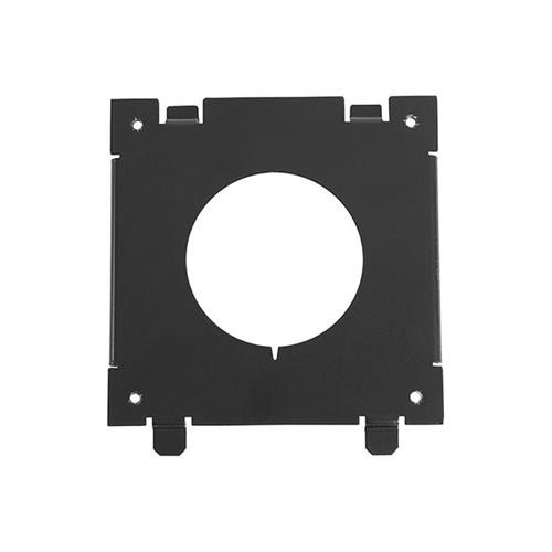 View a larger image of the Chief Kontour Quick Connect Bracket for Dell Monitors, KSA1250B-2 here.