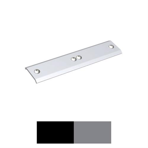 View a larger image of the Chief KTA1001B, KTA1001S K-Series Array Connector Bracket.