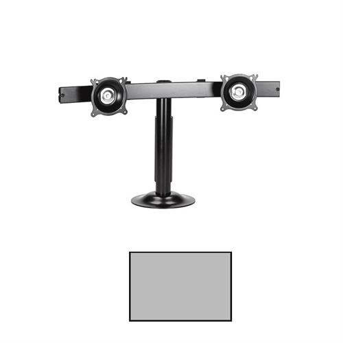View a larger image of the Chief KTG220S K-Series 2X1 Desk Grommet Mount.