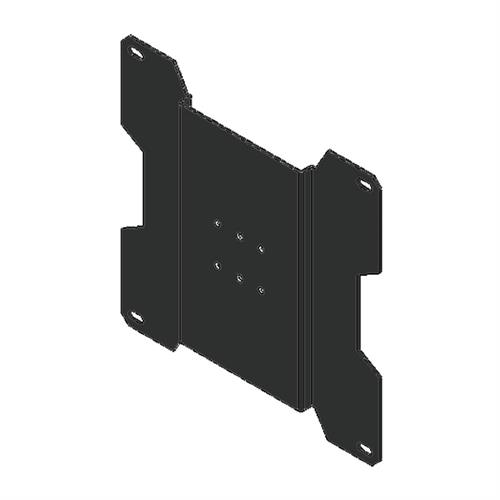 View a larger image of the Peerless LC-V400 VESA 200x200mm Adaptor Plate for LCC Mounts.
