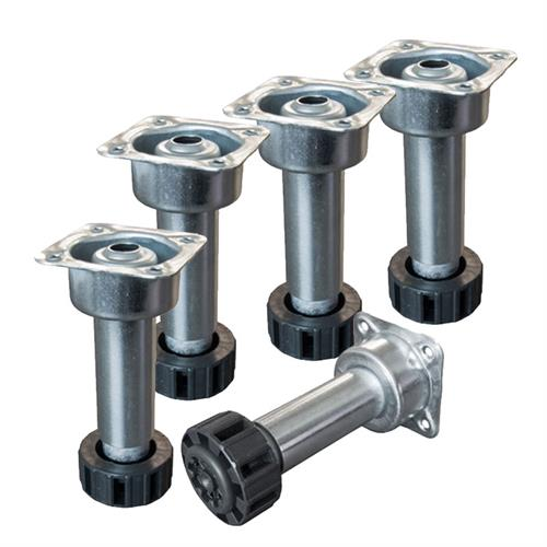 View a larger image of Audio Visual Furniture LEV4AX5 Leveler (Set of 5).