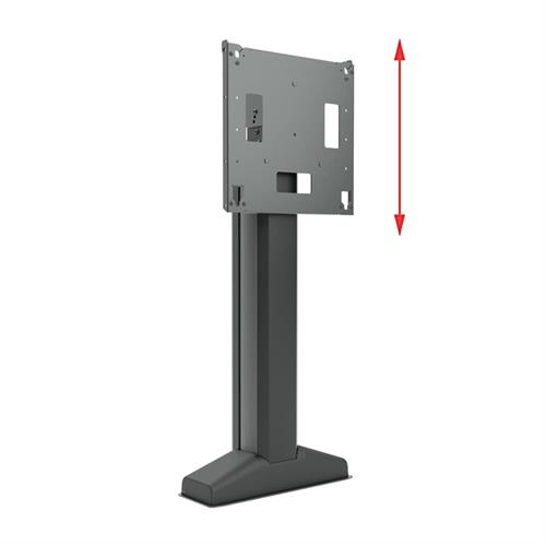 View a larger image of Chief Large Capacity Electric Height Adjust Flat Panel Stand, LFE1U here.