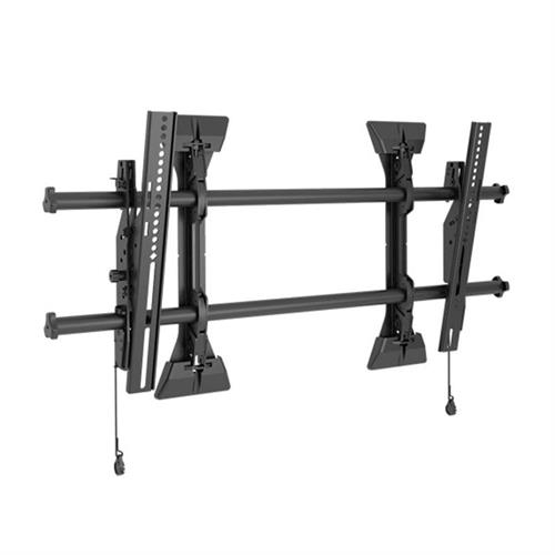 View a larger image of the Chief LTM1U-G TAA Compliant Large Fusion Micro Adjust Tilt Wall Mount.