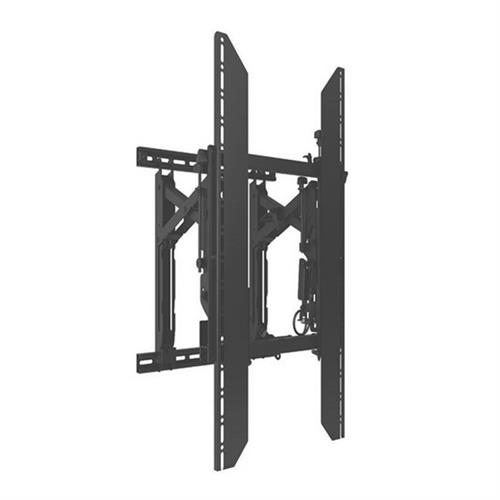 View a larger image of the Chief LVS1UP ConnexSys Video Wall Portrait Mount with Rails.