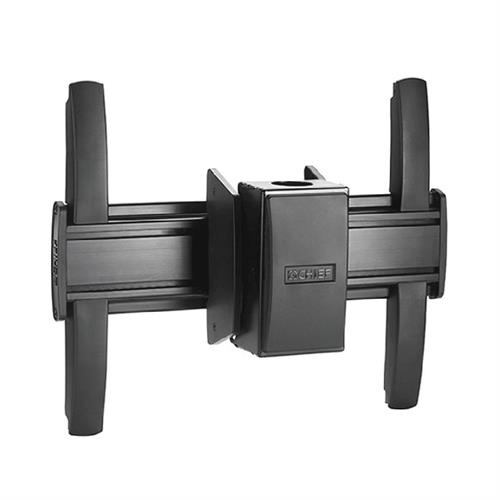 View a larger image of the Chief MCM1U FUSION Medium Flat Panel Ceiling Mount.