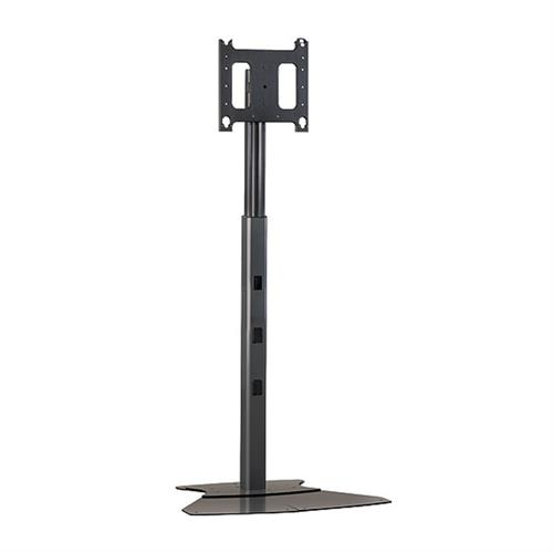 View a larger image of the Chief MF16000B Medium Black Dedicated Flat Panel Floor Stand.