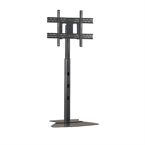 View a larger image of the Chief MF1UB Medium Black Universal Flat Panel Floor Stand.