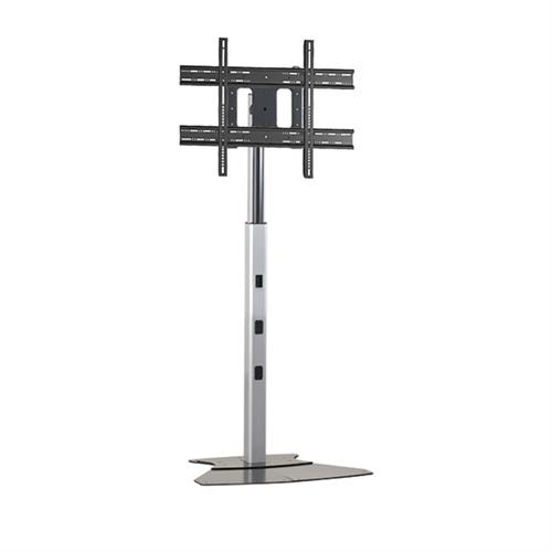 View a larger image of the Chief MF1US Medium Silver Universal Flat Panel Floor Stand.