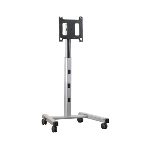 View a larger image of the Chief MFC6000S Medium Silver Dedicated Flat Panel Mobile Cart.