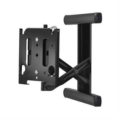 View a larger image of the Chief MIWRF6000B Medium Dedicated Swing Arm In-Wall Mount.