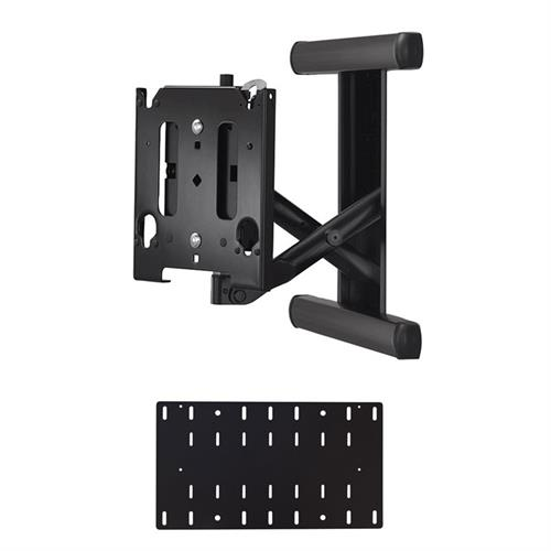 View a larger image of the Chief MIWRFVB Medium VESA Swing Arm In-Wall Mount.