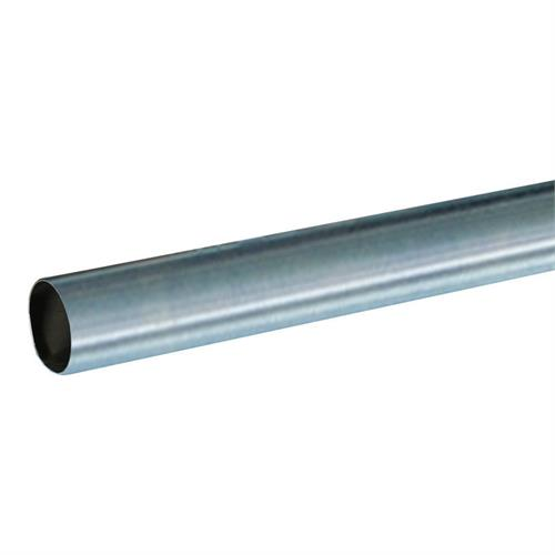 View a larger image of the Peerless MOD-P300 Modular Series 3M Zinc Extension Pole.