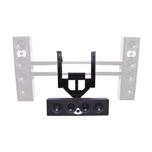 View a larger image of the Chief PACCC2 Center Channel Speaker Mount for Large Screens.