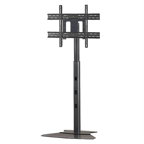 View a larger image of the Chief PF1UB Large Universal Black Floor Stand.