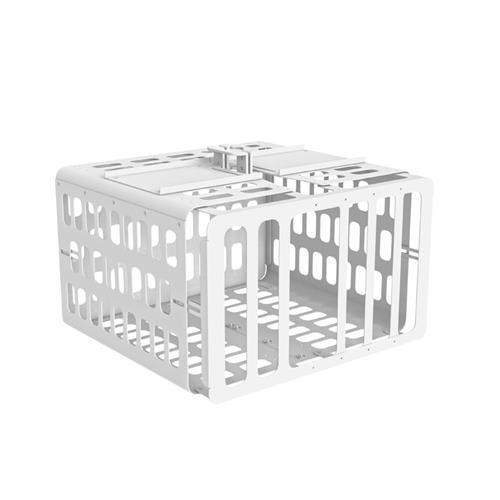 View a larger image of the Chief PG4AW Large Venue White Projector Security Cage.
