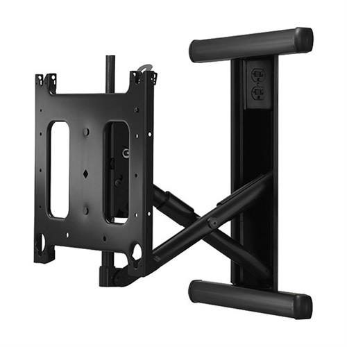 View a larger image of the Chief PIWRF2000B Large Dedicated Swing Arm In-Wall Mount.